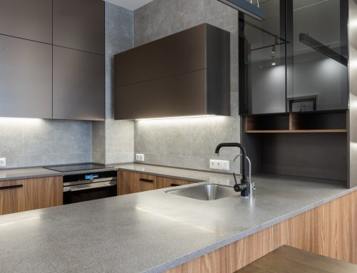 Why You Should Consider Getting Concrete Countertops for Your New Kitchen